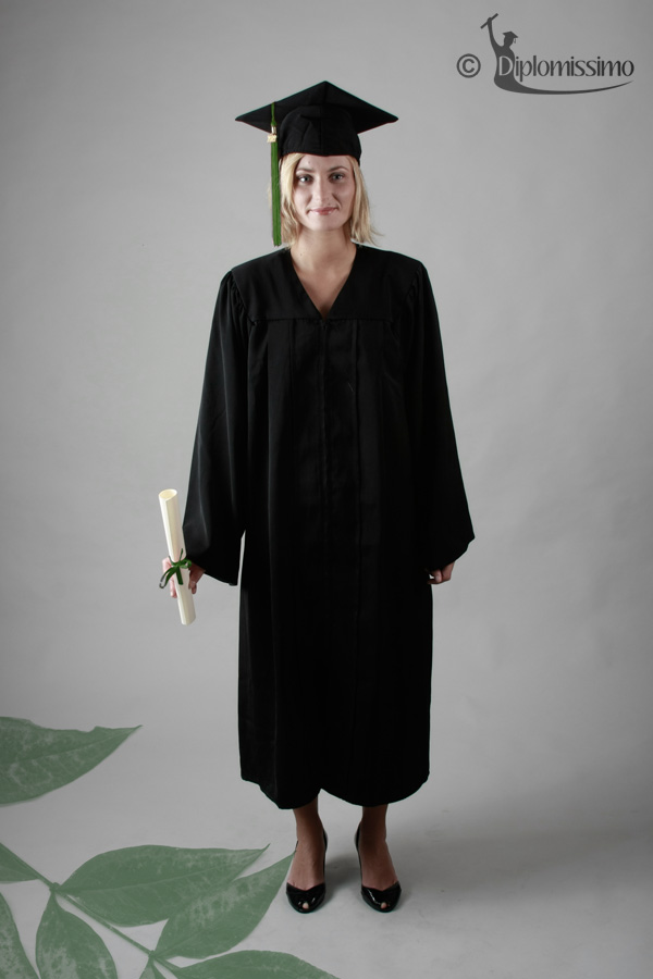 Diplomissimo - Graduation gowns | Graduation stoles | Rent gowns ...